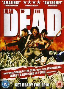 Juan of the Dead [Import]