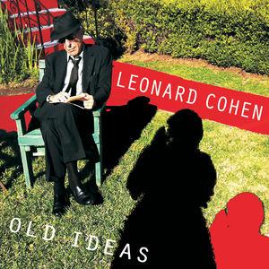 Old Ideas (Incl. CD) [Import] , Leonard Cohen