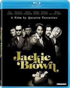 Jackie Brown , Cathy Ragona