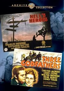 Hell's Heroes /  Three Godfathers