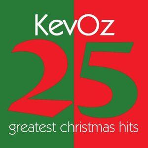 25 Greatest Christmas Hits