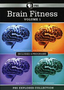 PBS Explorer Collection: Brain Fitness: Volume 1