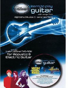 Disney Learn to Play Guitar: Disney Learn to Play