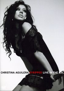Stripped Live in the UK [Import]