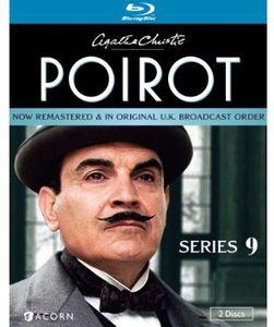 Agatha Christie's Poirot: Series 9