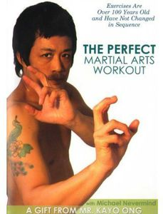 Perfect Martial Arts Workout