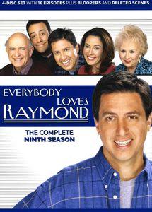 Everybody Loves Raymond: The Complete Ninth Season
