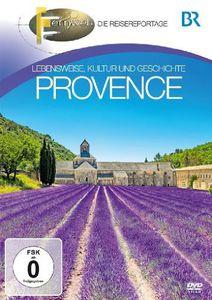 Br-Fernweh: Provence
