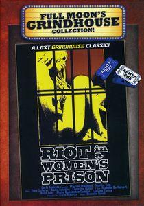 Riot in a Women's Prison