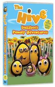 The Hive: Buzzbee's Family Adventures