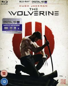 Wolverine (With Digital) [Import]