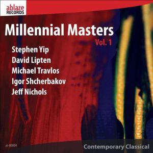Millennial Masters 1