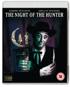 Night of the Hunter [Import]