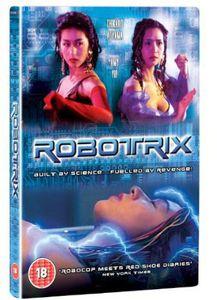Robotrix [Import]