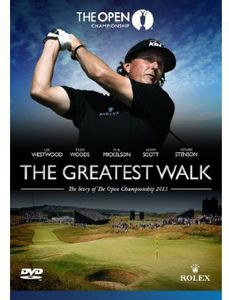 Open Golf Championship: 2013 Official Film [Import]