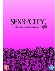 Sex & the City-Complete (Repack 2013) [Import]