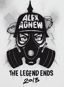 Legend Ends [Import]