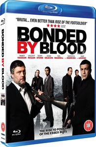 Bonded By Blood [Import]