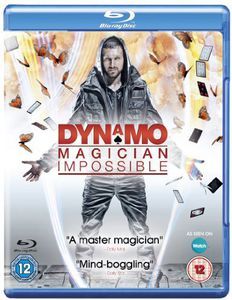 Dynamo Magician Impossible [Import]