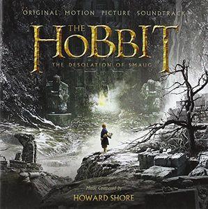 The Hobbit: The Desolation of Smaug (Original Soundtrack) [Import]