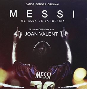 Messi (Original Soundtrack) [Import]