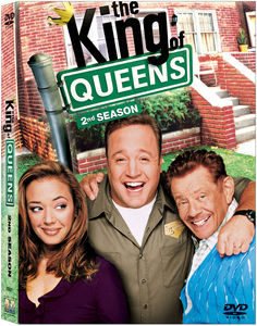 The King of Queens: 2nd Season