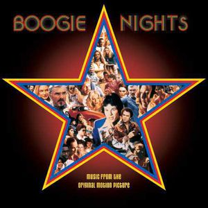 Boogie Nights (Music From Original Motion Picture)