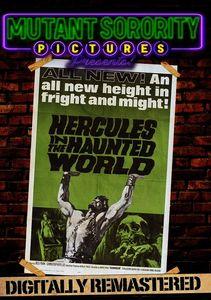 Hercules in the Haunted World