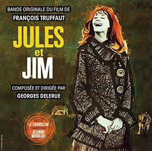 Jules Et Jim (Jules and Jim) (Original Soundtrack) [Import]