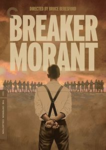 Breaker Morant (Criterion Collection) , Edward Woodward