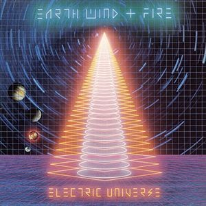 Electric Universe , Earth Wind & Fire