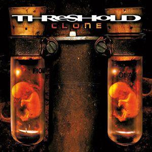 Clone: Yellow Vinyl [Import] , Threshold