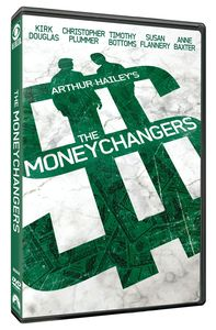 Arthur Hailey's the Moneychangers