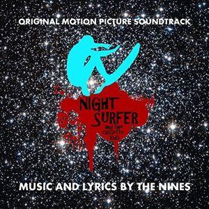 Night Surfer and the Cassette Kids (Original Soundtrack)