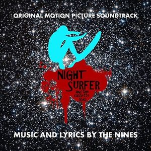 Night Surfer and the Cassette Kids (Original Soundtrack)