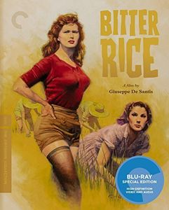 Bitter Rice (Criterion Collection)