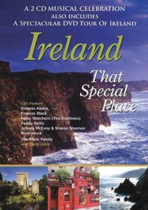 Ireland: That Special Place