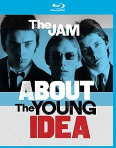 The Jam: About the Young Idea