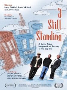 3 Still Standing