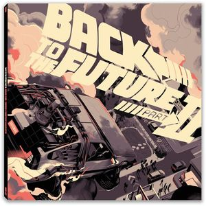 Back to the Future Part II (Original Motion Picture Score)