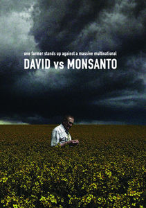 David Vs. Monsanto