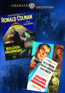 Bulldog Drummond Double Feature