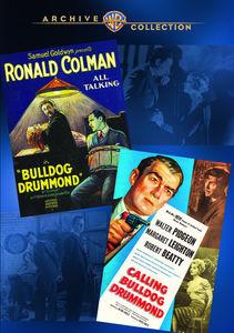 Bulldog Drummond Double Feature