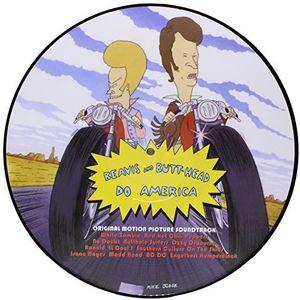Beavis & Butt-Head Do America (Original Soundtrack)