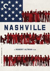 Nashville (Criterion Collection)