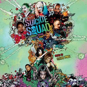 Suicide Squad (Original Score)