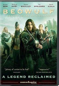 Beowulf: Return to the Shieldlands , Kieran Bew