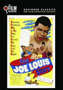 The Joe Louis Story