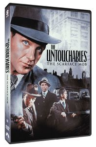 The Untouchables: The Scarface Mob , Pat Crowley