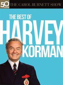The Carol Burnett Show: The Best of Harvey Korman , Carol Burnett